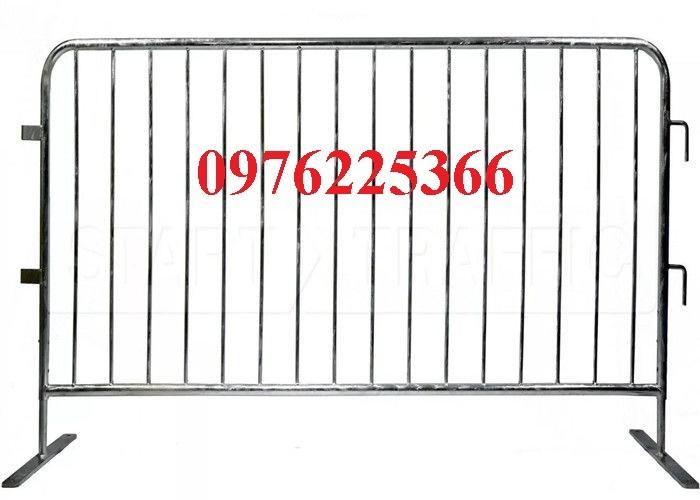 Hàng rào chắn, sản xuất hàng rào chắn giá rẻ7