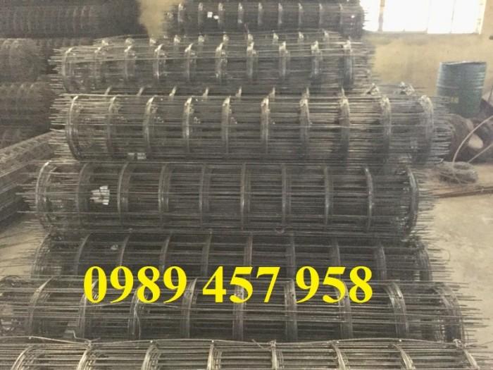 Bán Lưới đổ bê tông phi 3 chống thấm và chống nứt , Lưới thép hàn phi 4 50x50, 100x1008