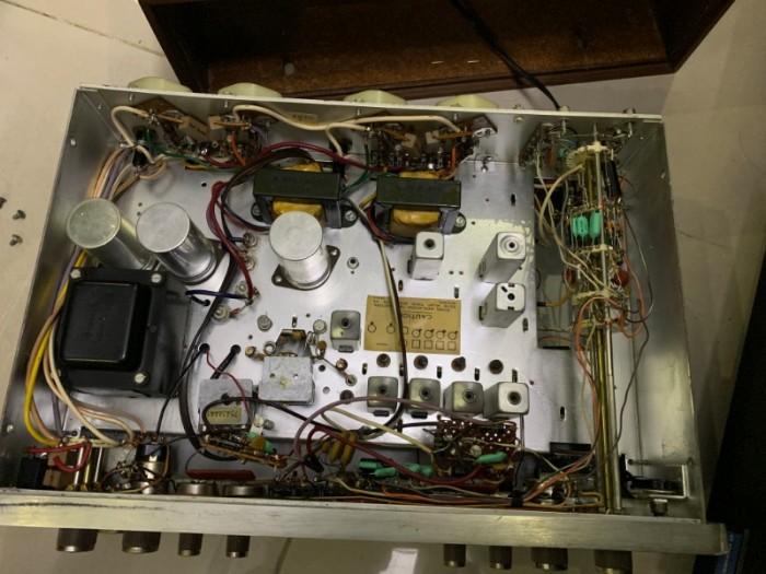 Ampli HARMAN KARDON SR900 USA4