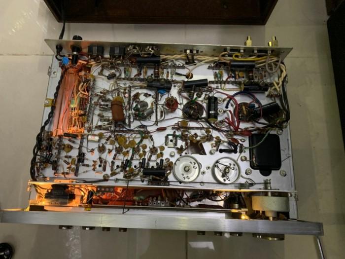 Ampli HARMAN KARDON SR900 USA5