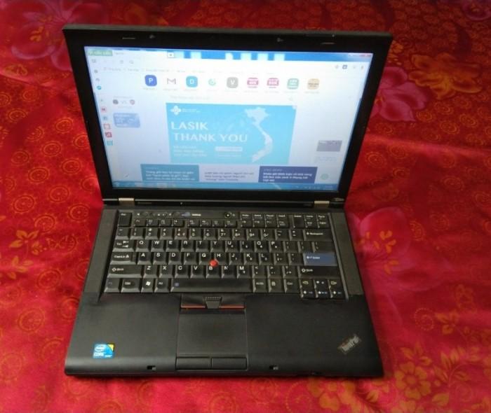 Máy laptop i5 intel Lenovo kèm phần mềm kế toán có bản quyền1