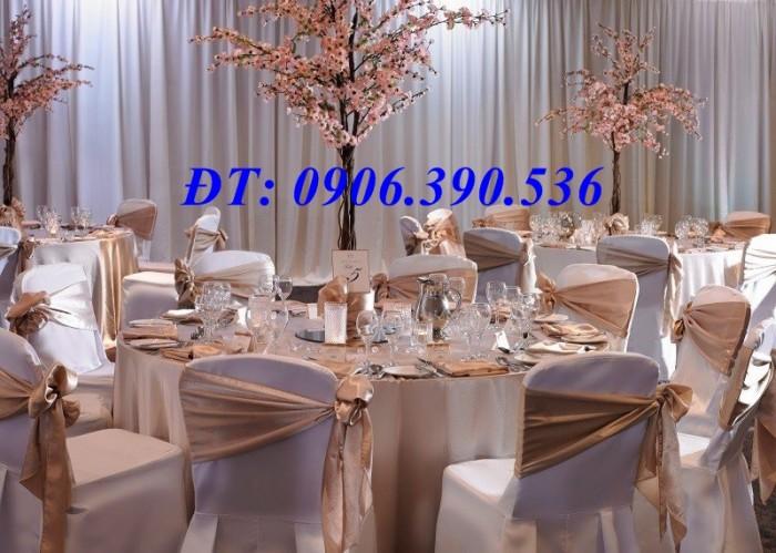 Chuyên cung cấp nội thất trang trí nhà hàng, khách sạn5