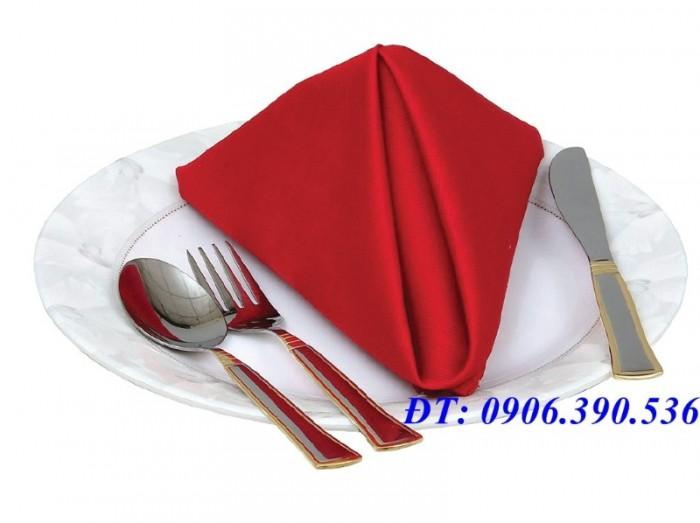 Khăn ăn, Napkin đẹp, giá tốt tại TPHCM6