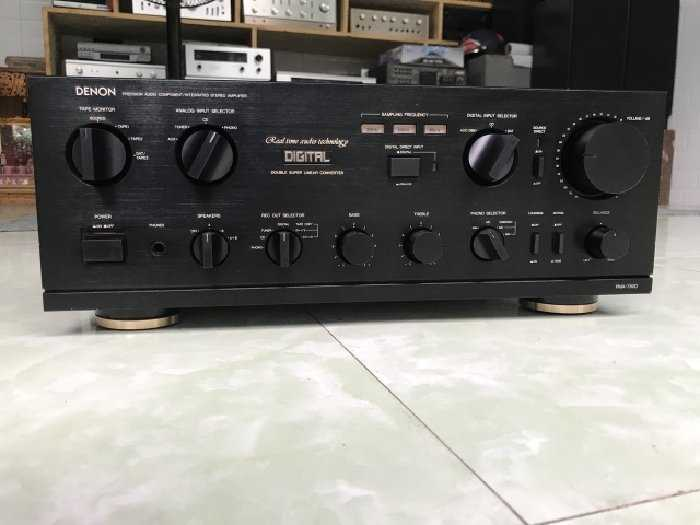 Bán Âmly Denon PMA-780D0