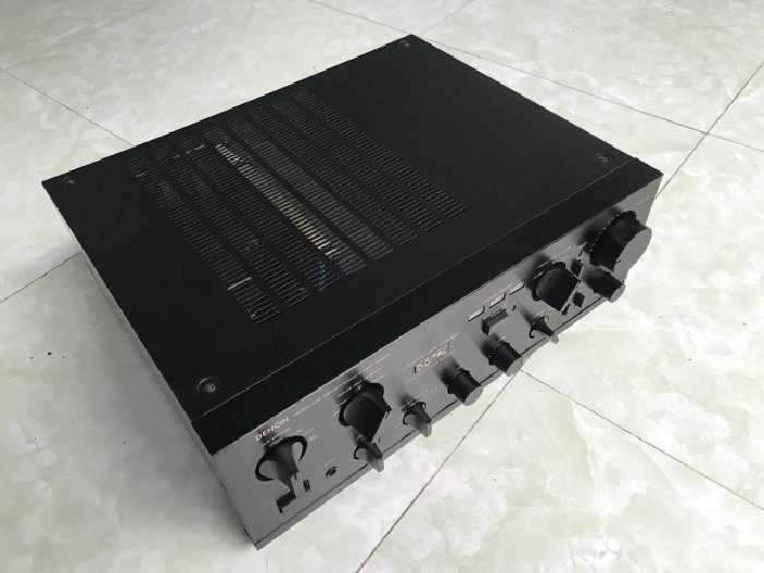 Bán Âmly Denon PMA-780D3