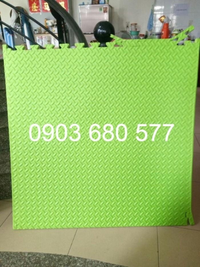 Chuyên cung cấp thảm xốp trang trí cho trường mầm non4