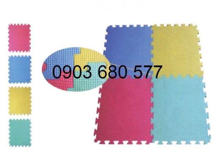Chuyên cung cấp thảm xốp trang trí cho trường mầm non3