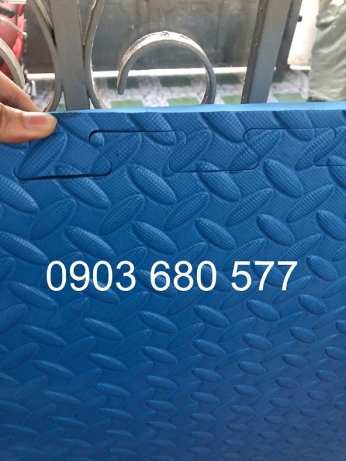 Chuyên cung cấp thảm xốp trang trí cho trường mầm non6