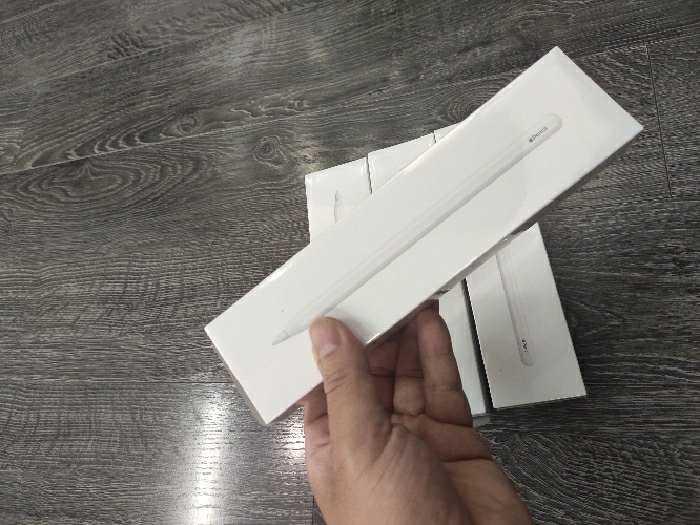 Pút pencil 1 & 2 new / like new apple4