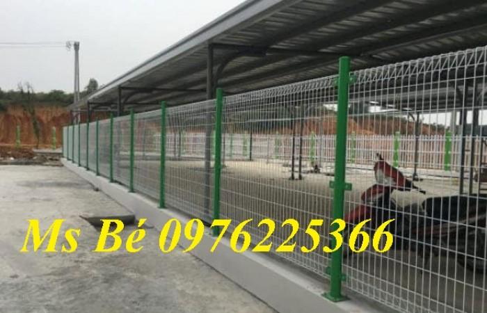 Công ty sản xuất hàng rào lưới thép tại Hà Nội1