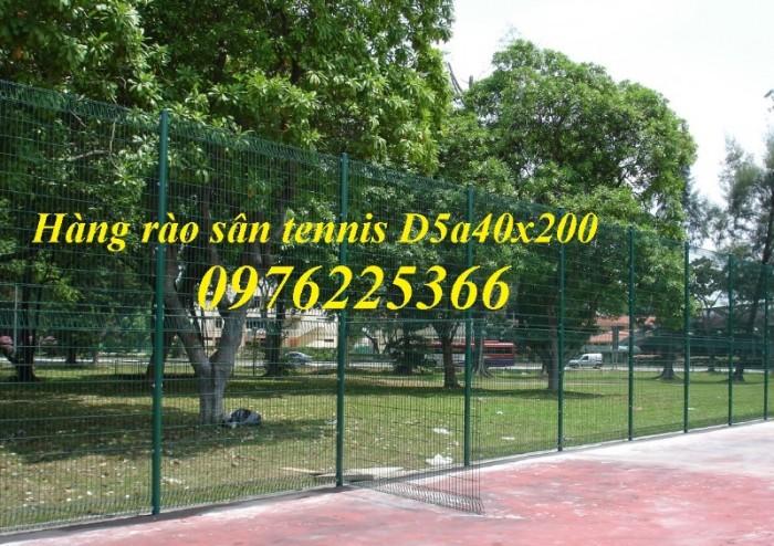 Công ty sản xuất hàng rào lưới thép tại Hà Nội2