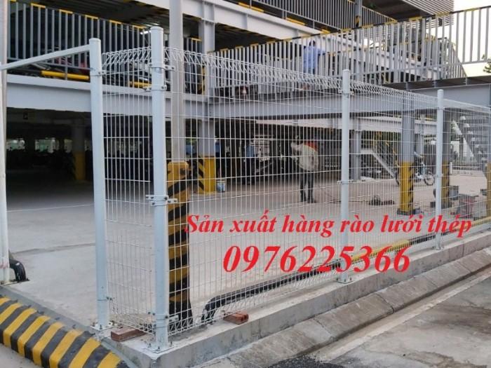 Công ty sản xuất hàng rào lưới thép tại Hà Nội3