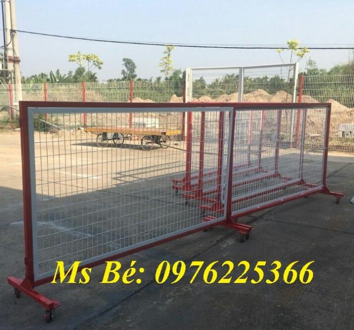 Công ty sản xuất hàng rào lưới thép tại Hà Nội5
