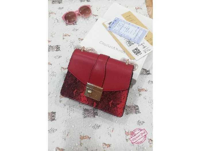 Túi xách fullbox Đồng giá 295k0
