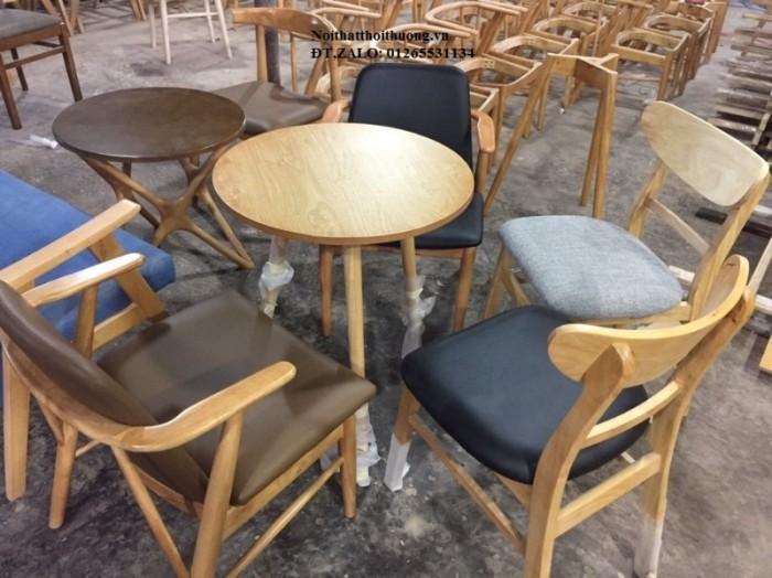 Bộ bàn ghế BABIE2
