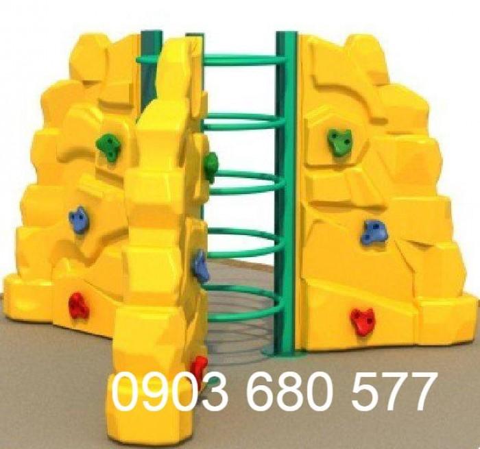 Mua tường leo núi vận động, vui chơi cho trẻ nhỏ4