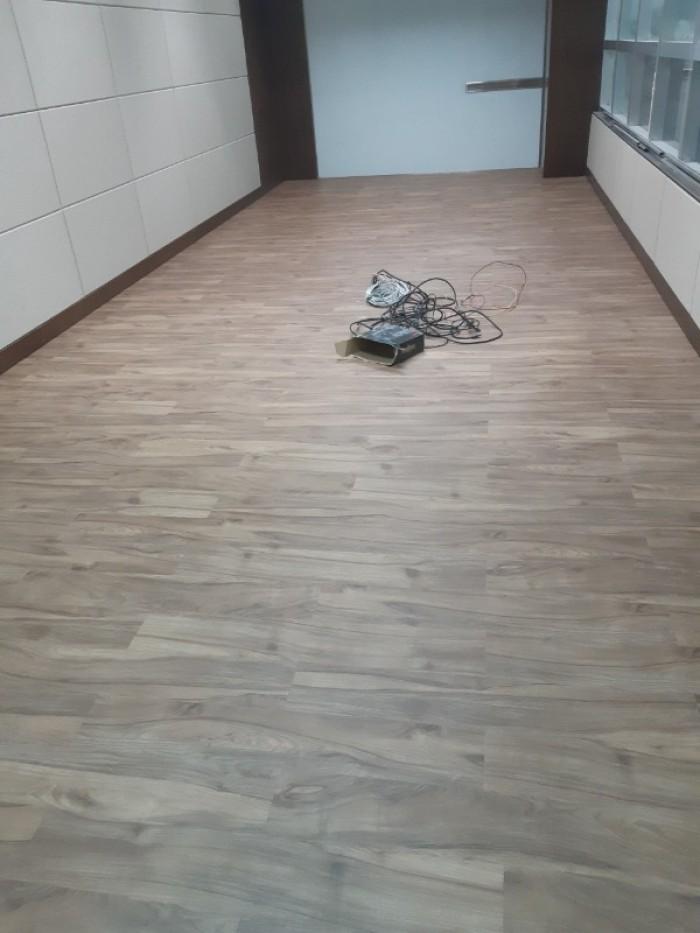Sàn nhựa GALAXY MSW 1012, Gạch nhựa giả gỗ GALAXY1