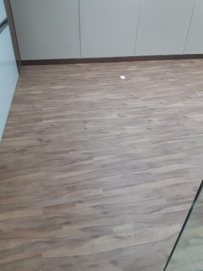 Sàn nhựa GALAXY MSW 1012, Gạch nhựa giả gỗ GALAXY2