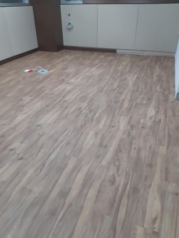 Sàn nhựa GALAXY MSW 1012, Gạch nhựa giả gỗ GALAXY3