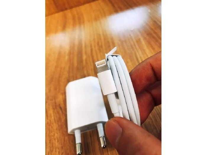 Bộ sạc iPhone 7 plus.4