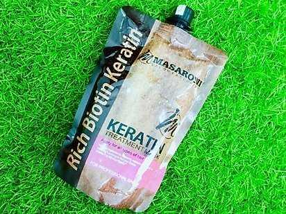 Hấp ủ collagen Marsaroni ( dạng túi )1
