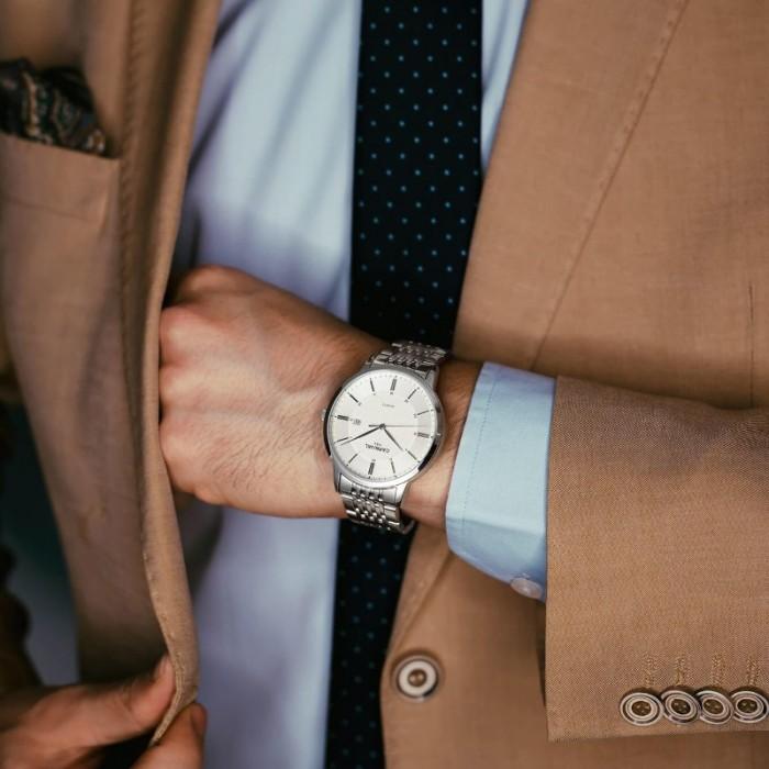 Đồng hồ nam Carnival G92201