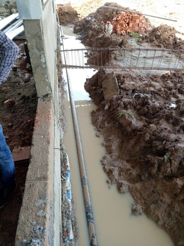 - Bảo vệ lâu dài cho hệ thống đường ống chôn ngầm trong hầu hết các loại môi trường khắc nghiệt nhất.4