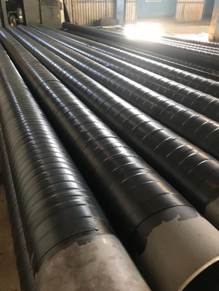 Băng quấn PREMCOTE101 - UK - bọc bảo vệ chống ăn mòn cho ống10