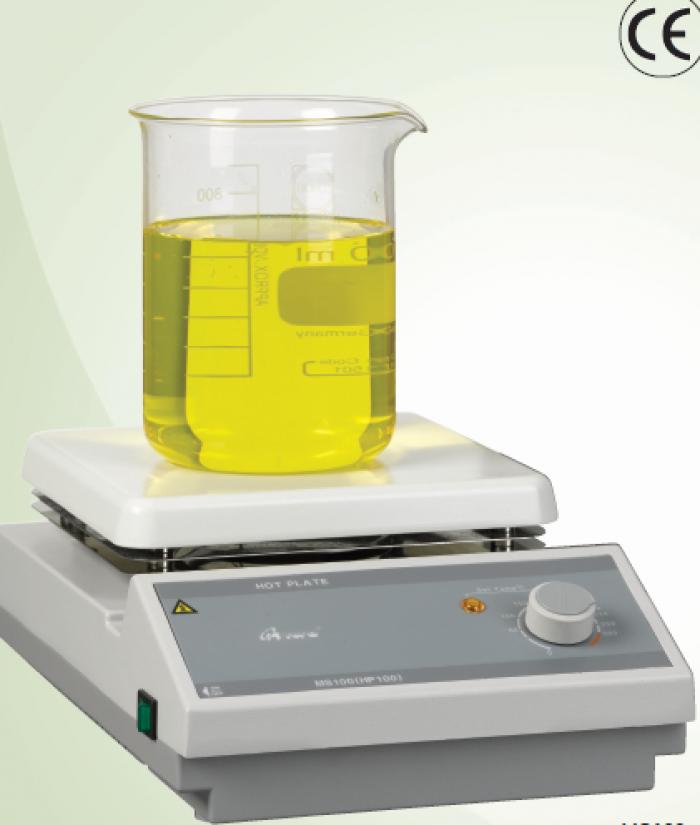 MODEL: HP15  - Công suất: 480W  - Kích thước bề mặt gia nhiệt: 150x150mm  - Khối lượng máy: 1.9 kg 0