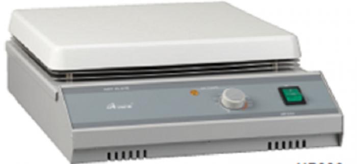 MODEL: HP320  - Thích hợp gia nhiệt nhiều mẫu cùng lúc  - Công suất: 1200W  - Kích thước bề mặt gia nhiệt: 300x210mm  - Khối lượng máy: 4.4kg 2