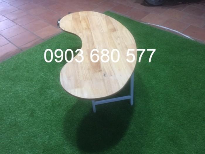 Chuyên bán bàn ghế gỗ trẻ em cho trường mầm non, lớp mẫu giáo11