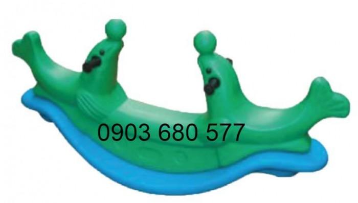 Chuyên bán bập bênh mầm non giá rẻ, an toàn, chất lượng cho trẻ1