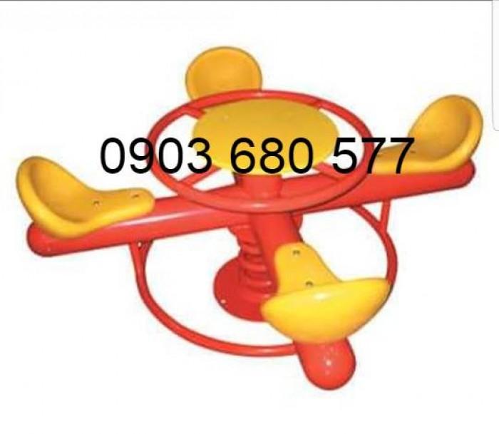 Chuyên bán bập bênh mầm non giá rẻ, an toàn, chất lượng cho trẻ16