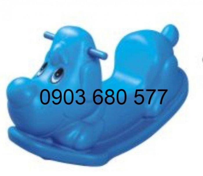 Chuyên bán bập bênh mầm non giá rẻ, an toàn, chất lượng cho trẻ20