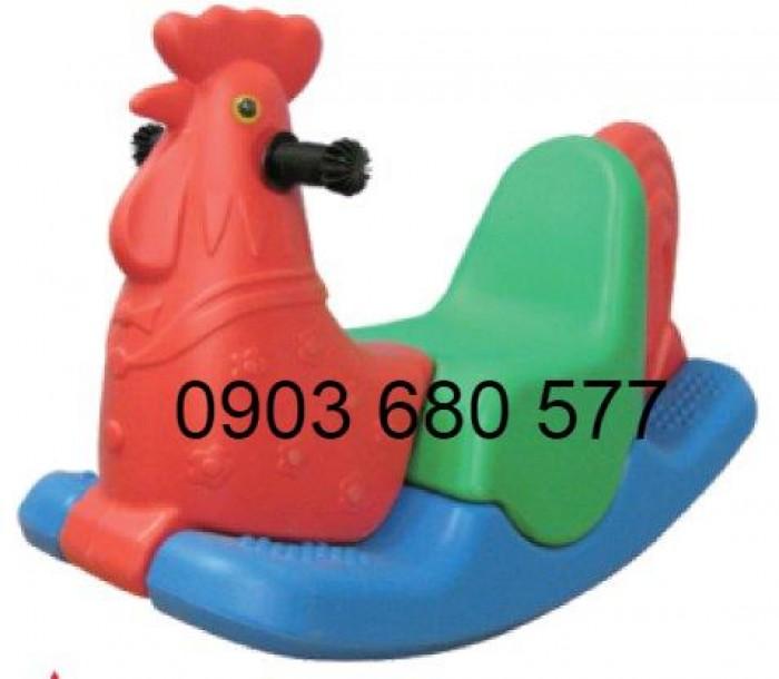 Chuyên bán bập bênh mầm non giá rẻ, an toàn, chất lượng cho trẻ26