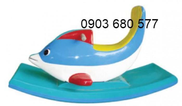 Chuyên bán bập bênh mầm non giá rẻ, an toàn, chất lượng cho trẻ3