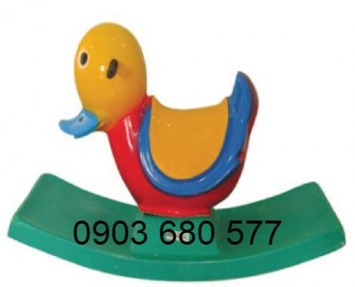 Chuyên bán bập bênh mầm non giá rẻ, an toàn, chất lượng cho trẻ25
