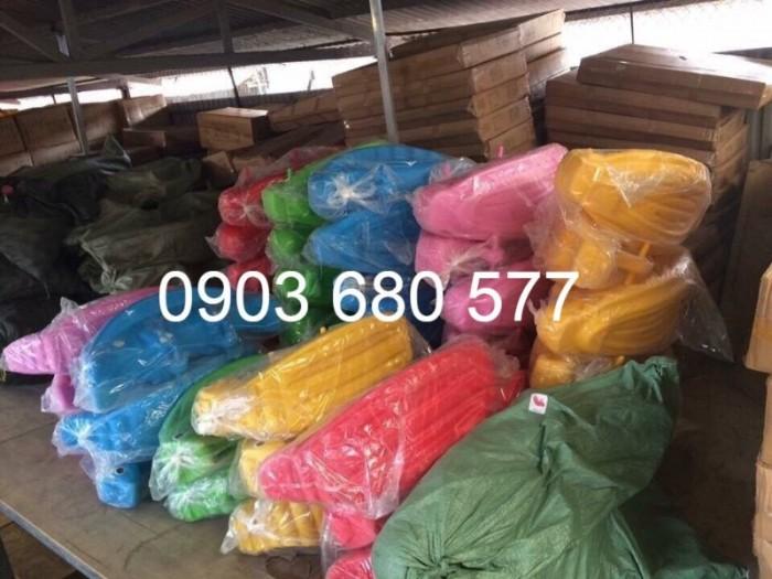 Chuyên bán bập bênh mầm non giá rẻ, an toàn, chất lượng cho trẻ23