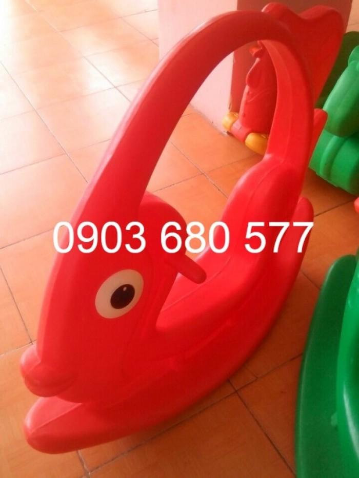 Chuyên bán bập bênh mầm non giá rẻ, an toàn, chất lượng cho trẻ37