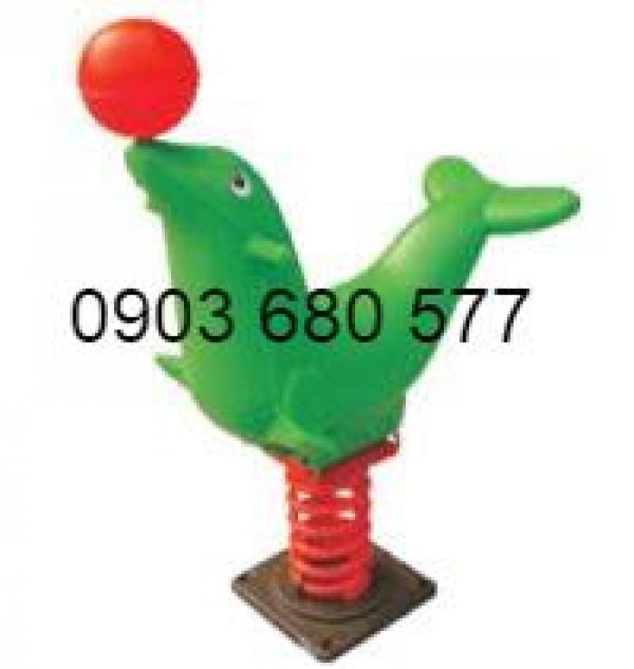 Chuyên cung cấp đồ chơi thú nhún trẻ con giá rẻ, uy tín, chất lượng nhất17