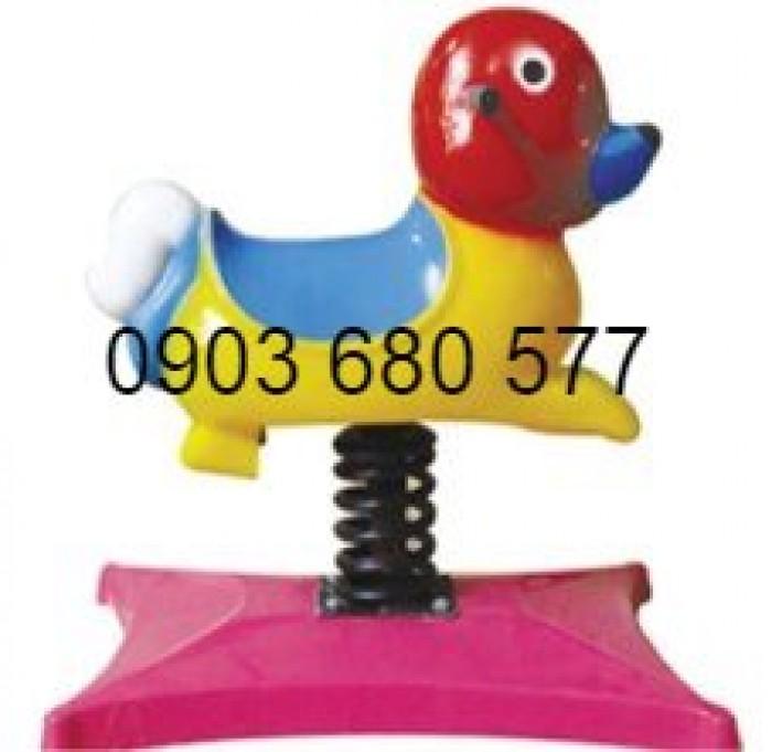 Chuyên cung cấp đồ chơi thú nhún trẻ con giá rẻ, uy tín, chất lượng nhất6