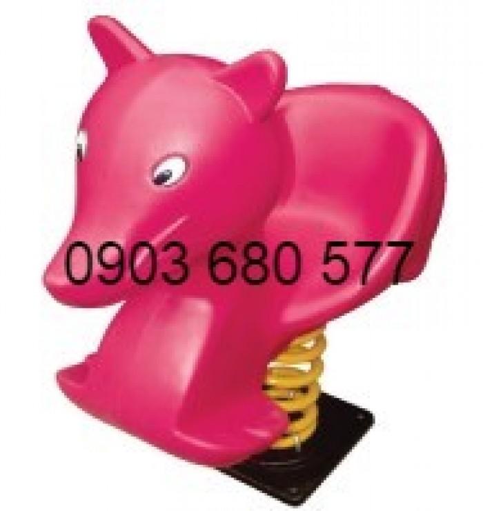 Chuyên cung cấp đồ chơi thú nhún trẻ con giá rẻ, uy tín, chất lượng nhất18