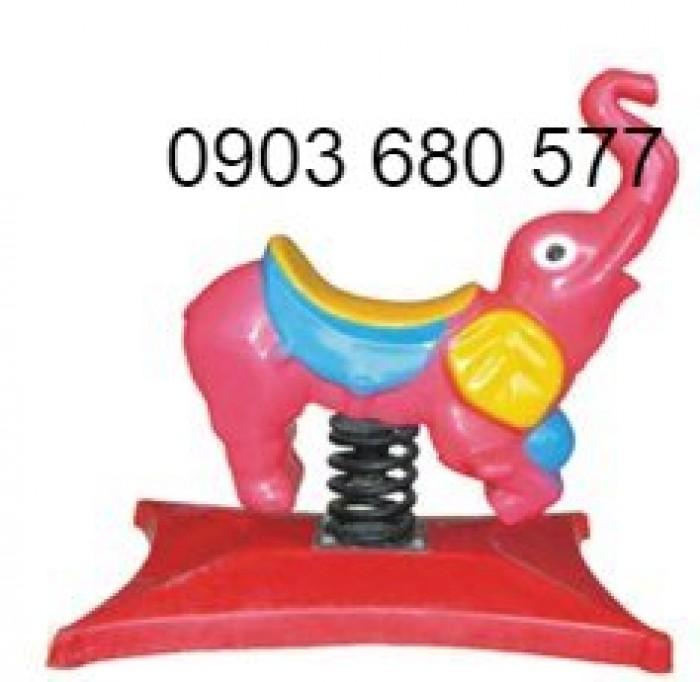 Chuyên cung cấp đồ chơi thú nhún trẻ con giá rẻ, uy tín, chất lượng nhất14