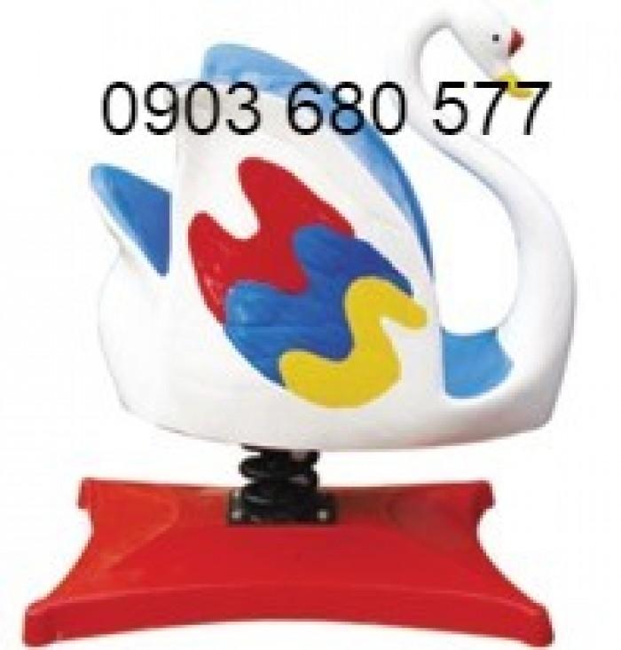 Chuyên cung cấp đồ chơi thú nhún trẻ con giá rẻ, uy tín, chất lượng nhất16