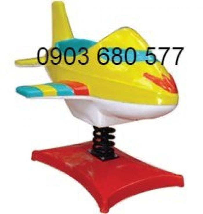 Chuyên cung cấp đồ chơi thú nhún trẻ con giá rẻ, uy tín, chất lượng nhất19