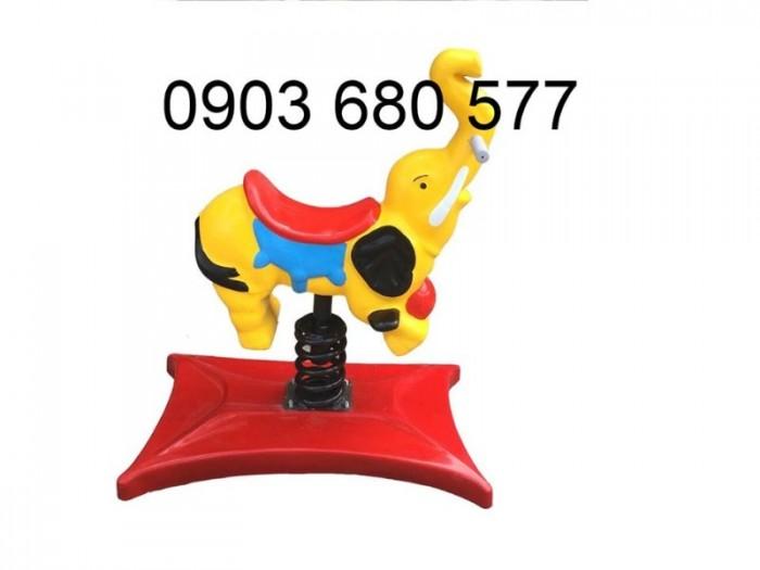 Chuyên cung cấp đồ chơi thú nhún trẻ con giá rẻ, uy tín, chất lượng nhất2