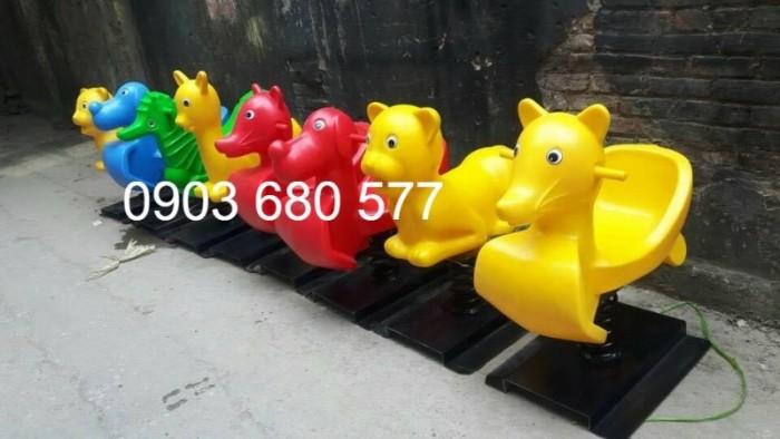 Chuyên cung cấp đồ chơi thú nhún trẻ con giá rẻ, uy tín, chất lượng nhất1