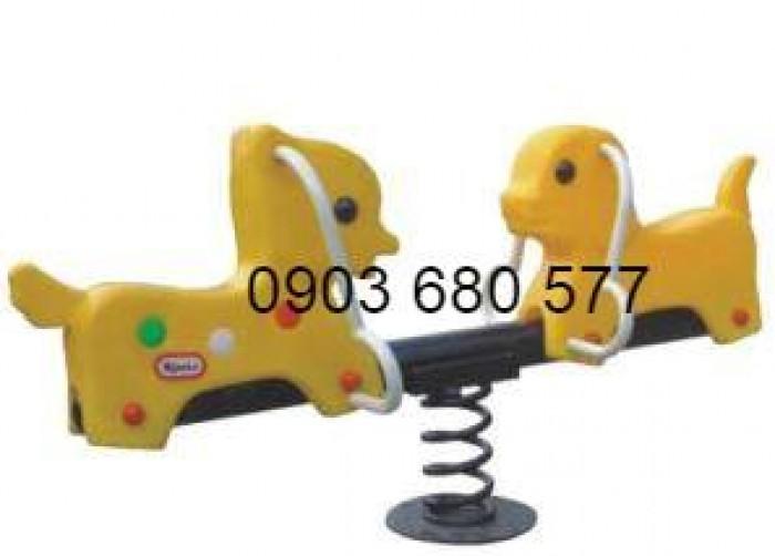 Chuyên cung cấp đồ chơi thú nhún trẻ con giá rẻ, uy tín, chất lượng nhất3