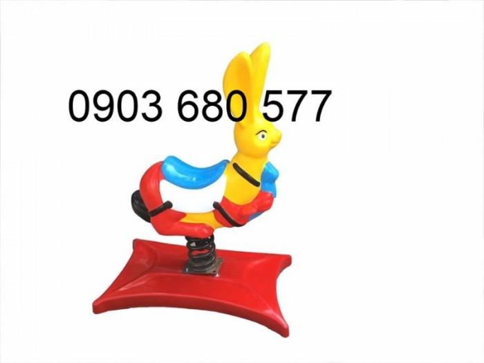 Chuyên cung cấp đồ chơi thú nhún trẻ con giá rẻ, uy tín, chất lượng nhất8