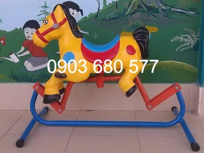Chuyên cung cấp đồ chơi thú nhún trẻ con giá rẻ, uy tín, chất lượng nhất5